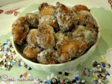 Frittelle veneziane-Così cucino io