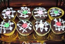 """Minicupcakes """"uno tira l'altro"""""""