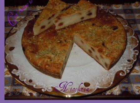 Torta nicolotta