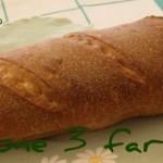 Filone 3 farine