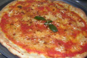 Che pizza vuoi???????