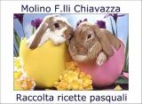 Premio raccolta ricette pasquali aprile 2011