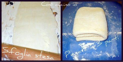 Pasta sfoglia semplice