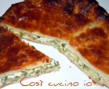tortino ricotta e zucchine1