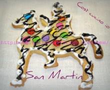 San Martin 2011 2
