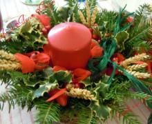 Centrotavola di Natale1