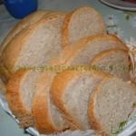 Pane al farro (con la macchina del pane)