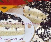 Torta chantilly1