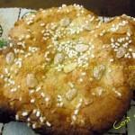 Colomba pasquale (versione con lievito madre)