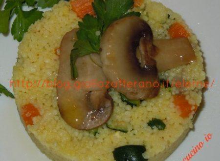 Cuscus arlecchino