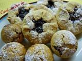 Tortine rustiche alla marmellata di ciliegie4