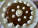 Budino al cioccolato (versione semplice)