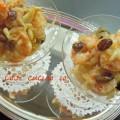 """Gamberi in """"saor"""" in coppa (ricetta veneziana)"""
