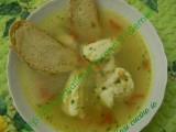 Zuppa di lucerna