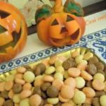 Fave dei morti (ricetta tradizionale veneziana)