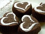 Cupcakes valentino Così cucino io