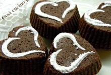 Cupcakes valentino (ricetta facile)