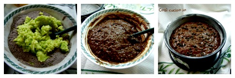 PicMonkey Collage torta cioccolatozucchine