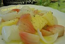 Tris di verdure novelle al vapore, ricetta leggera con pentola a pressione