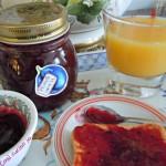 Marmellata di prugne, ricetta conserve di frutta