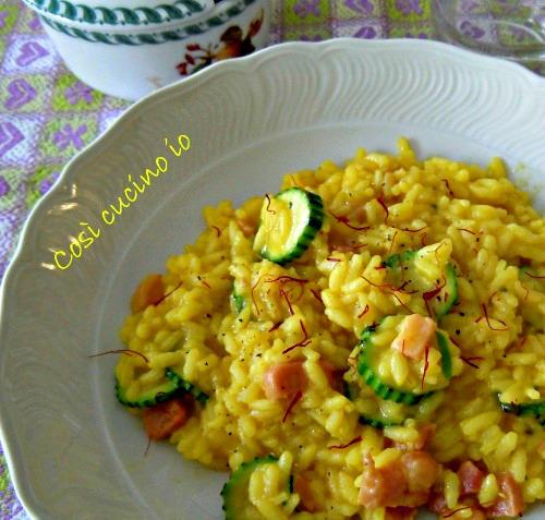 Ricette primi piatti pasta e risotti