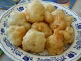 Frittelle di gamberi-Così cucino io