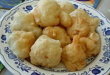 Frittelle di gamberi, ricetta finger food