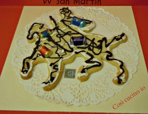 San Martin, dolce tradizionale veneziano