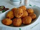 Fritelle di patate-Così cucino io