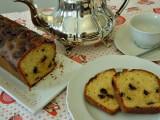 Plumcake arancio e cioccolato-Così cucino io
