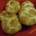 Le michette milanesi, ricetta pane tradizionale