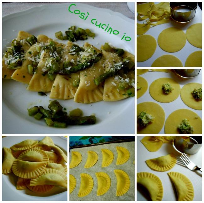 PicMonkey Collage ravioli asparagi