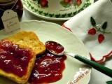 Marmellata di fragole-Così cucino io