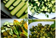 Versatili zucchine