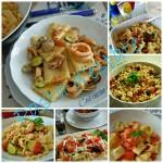 La pasta d'estate-Così cucino io