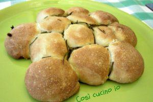 Focaccia tartaruga, ricetta lievitati