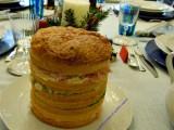 Panettone gastronomico-Così cucino io