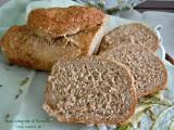 Pane in tegrale al finocchio-Così cucino io