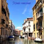 Menù veneziano-Così cucino io