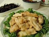 Melanzane pastellate e fritte-Così cucino io