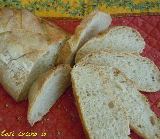 Paneper bruschette-Così cucino io