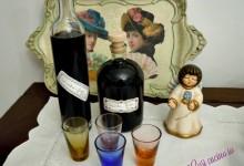 Liquore di mirto, specialità sarda