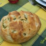 Pagnottina alle olive