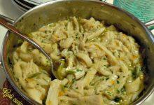 Trippa alla veneta, ricetta tradizionale