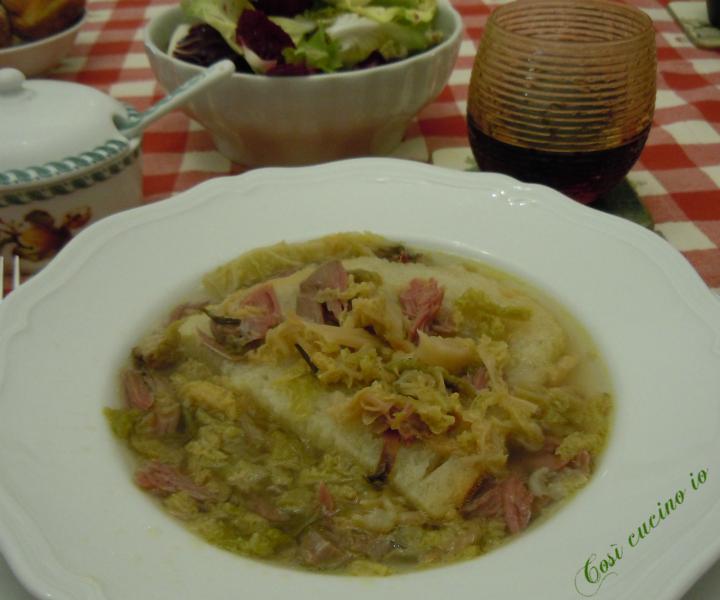 Castradina - Così cucino io