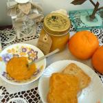 Marmellata di arance di Laura