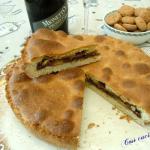 Torta amaretto al caffè (torta della zia concetta)