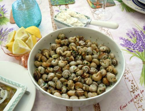 Bovoeti aglio e olio