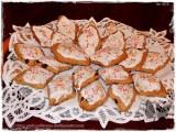 I dolci dei santi: papassinos, ricetta sarda