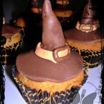 Cupcakes decorati per un compleanno… mostruoso!